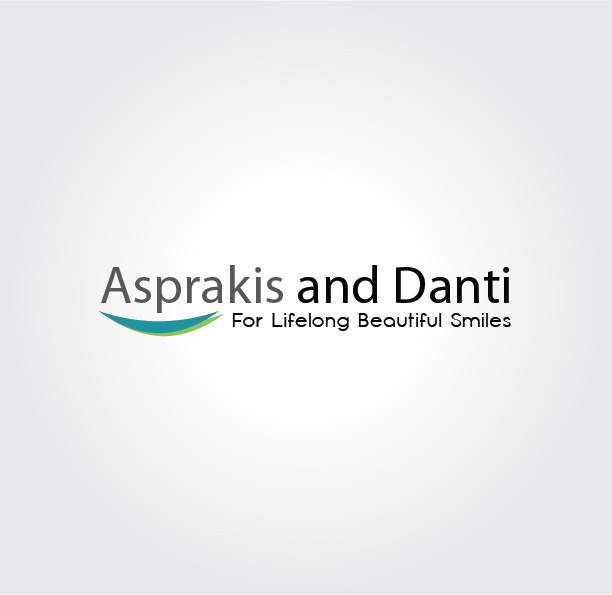 Logo Design by Iskander Dino - Entry No. 186 in the Logo Design Contest Unique Logo Design Wanted for Asprakis and Danti.
