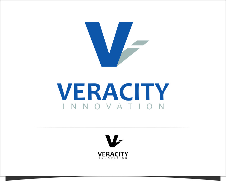 Logo Design by RasYa Muhammad Athaya - Entry No. 110 in the Logo Design Contest Creative Logo Design for Veracity Innovation, LLC.