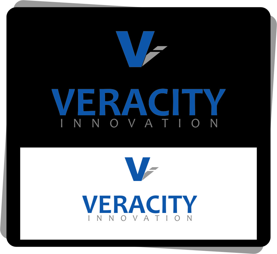 Logo Design by RasYa Muhammad Athaya - Entry No. 111 in the Logo Design Contest Creative Logo Design for Veracity Innovation, LLC.