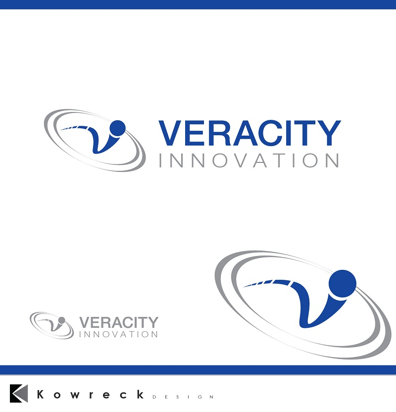 Logo Design by kowreck - Entry No. 113 in the Logo Design Contest Creative Logo Design for Veracity Innovation, LLC.