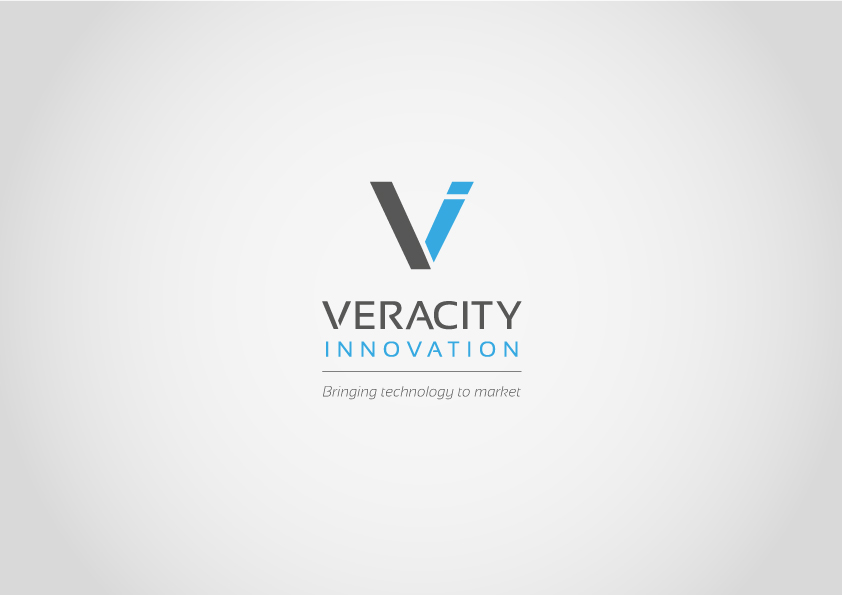 Logo Design by Private User - Entry No. 115 in the Logo Design Contest Creative Logo Design for Veracity Innovation, LLC.