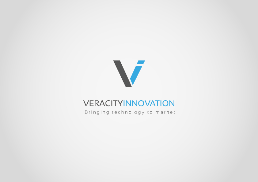 Logo Design by Private User - Entry No. 116 in the Logo Design Contest Creative Logo Design for Veracity Innovation, LLC.