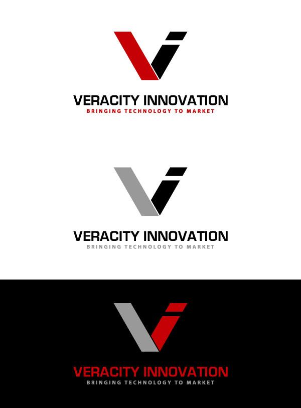 Logo Design by SERO - Entry No. 119 in the Logo Design Contest Creative Logo Design for Veracity Innovation, LLC.