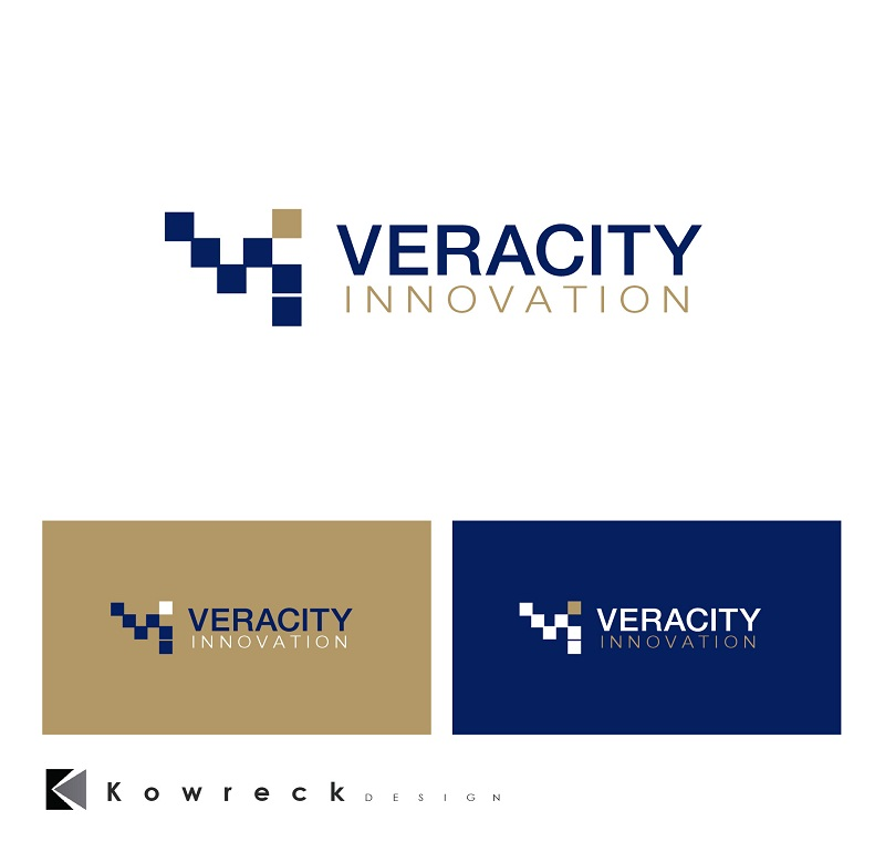 Logo Design by kowreck - Entry No. 122 in the Logo Design Contest Creative Logo Design for Veracity Innovation, LLC.