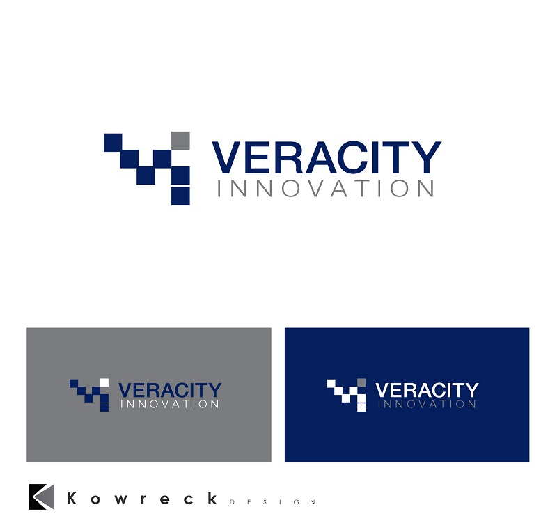 Logo Design by kowreck - Entry No. 123 in the Logo Design Contest Creative Logo Design for Veracity Innovation, LLC.