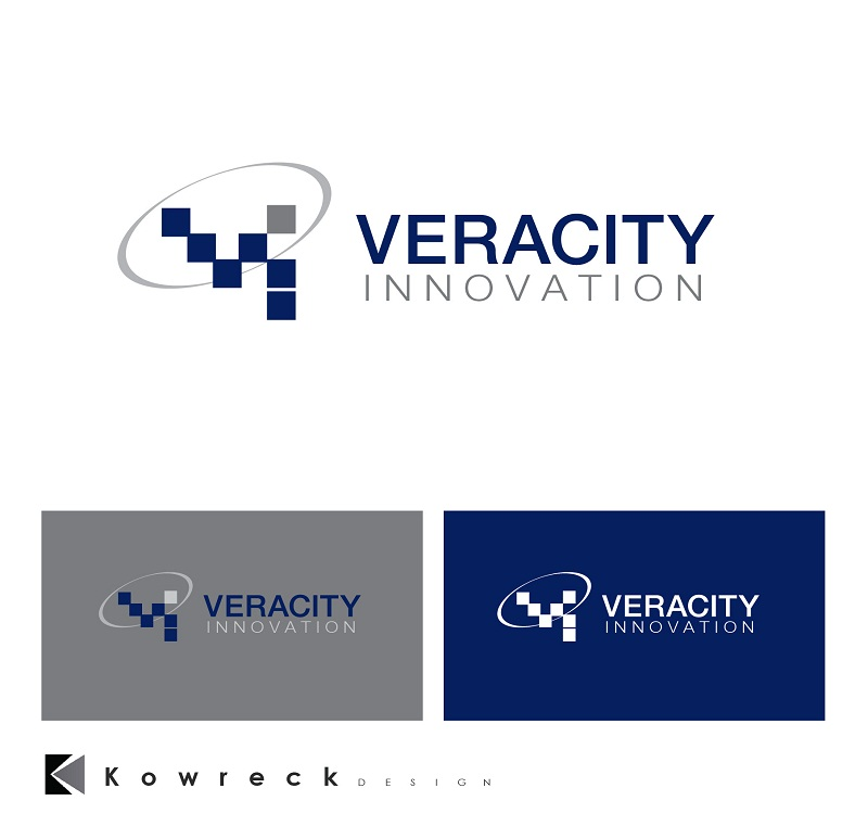 Logo Design by kowreck - Entry No. 124 in the Logo Design Contest Creative Logo Design for Veracity Innovation, LLC.