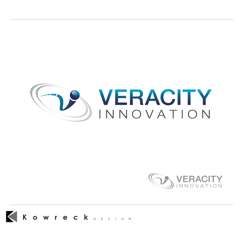 Logo Design by kowreck - Entry No. 125 in the Logo Design Contest Creative Logo Design for Veracity Innovation, LLC.