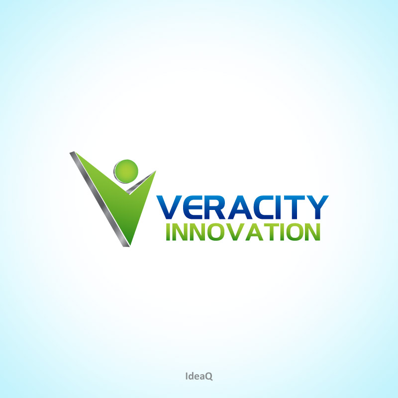 Logo Design by Private User - Entry No. 128 in the Logo Design Contest Creative Logo Design for Veracity Innovation, LLC.