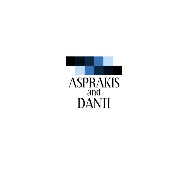 Logo Design by JaroslavProcka - Entry No. 200 in the Logo Design Contest Unique Logo Design Wanted for Asprakis and Danti.