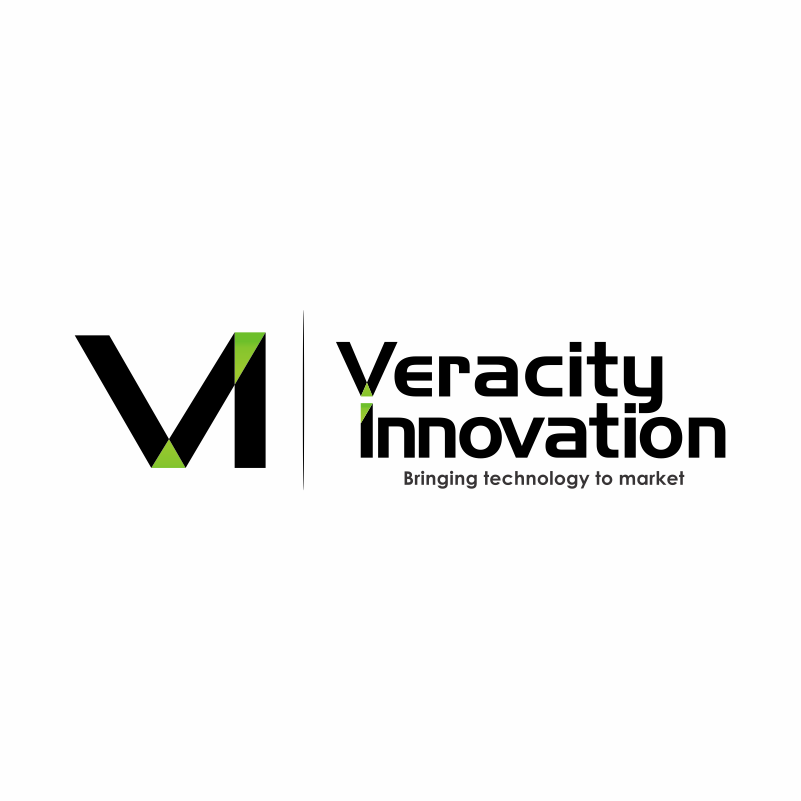 Logo Design by kotakdesign - Entry No. 133 in the Logo Design Contest Creative Logo Design for Veracity Innovation, LLC.