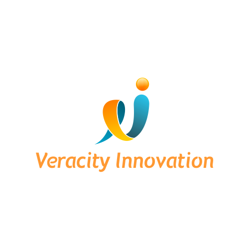 Logo Design by Rudy - Entry No. 137 in the Logo Design Contest Creative Logo Design for Veracity Innovation, LLC.