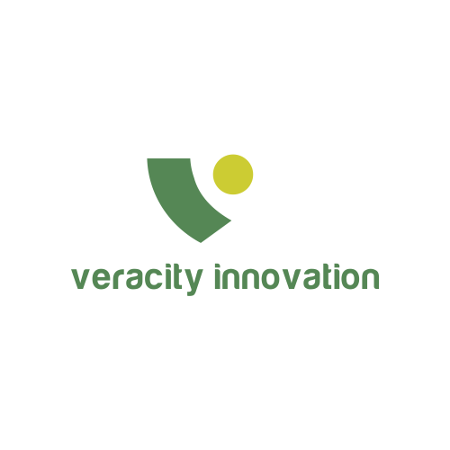 Logo Design by Rudy - Entry No. 138 in the Logo Design Contest Creative Logo Design for Veracity Innovation, LLC.