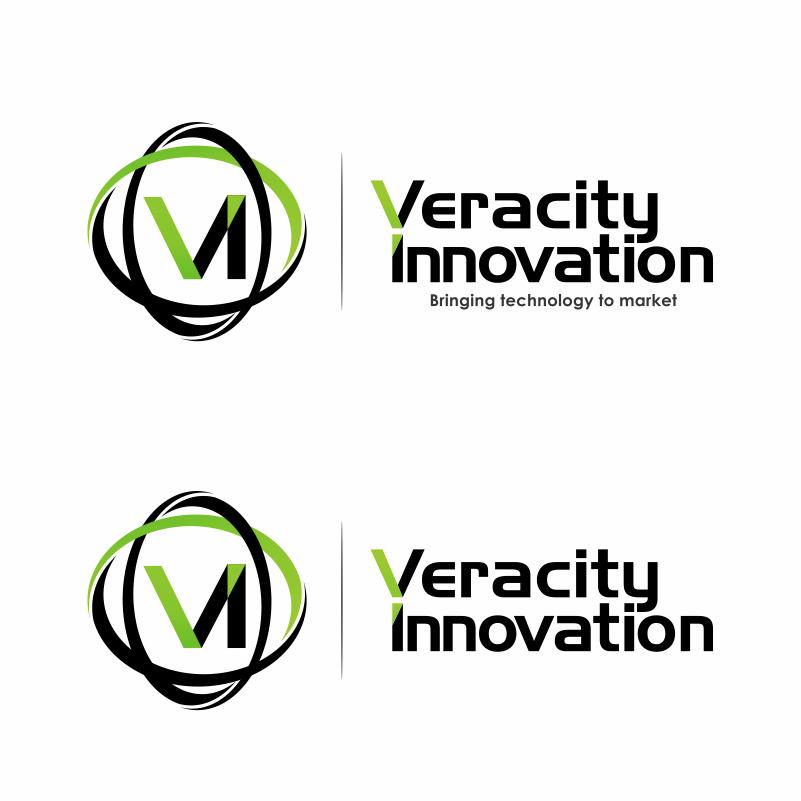 Logo Design by kotakdesign - Entry No. 139 in the Logo Design Contest Creative Logo Design for Veracity Innovation, LLC.