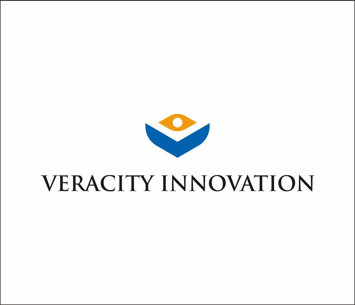 Logo Design by Armada Jamaluddin - Entry No. 140 in the Logo Design Contest Creative Logo Design for Veracity Innovation, LLC.