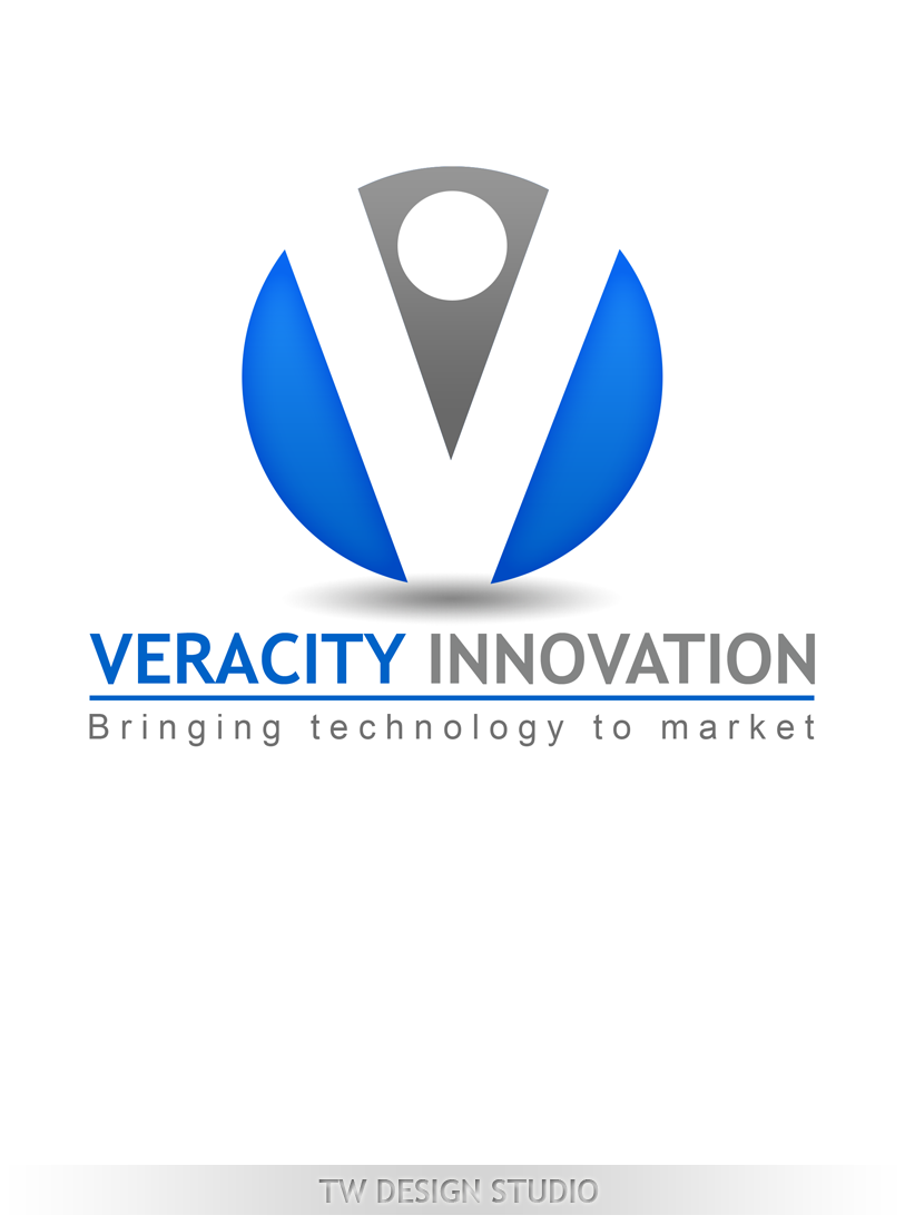 Logo Design by Private User - Entry No. 143 in the Logo Design Contest Creative Logo Design for Veracity Innovation, LLC.