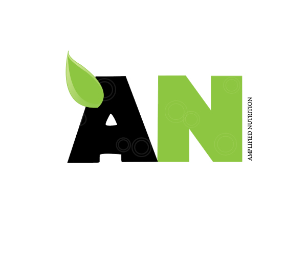 Logo Design by mujanat - Entry No. 118 in the Logo Design Contest Amplified Nutrition.