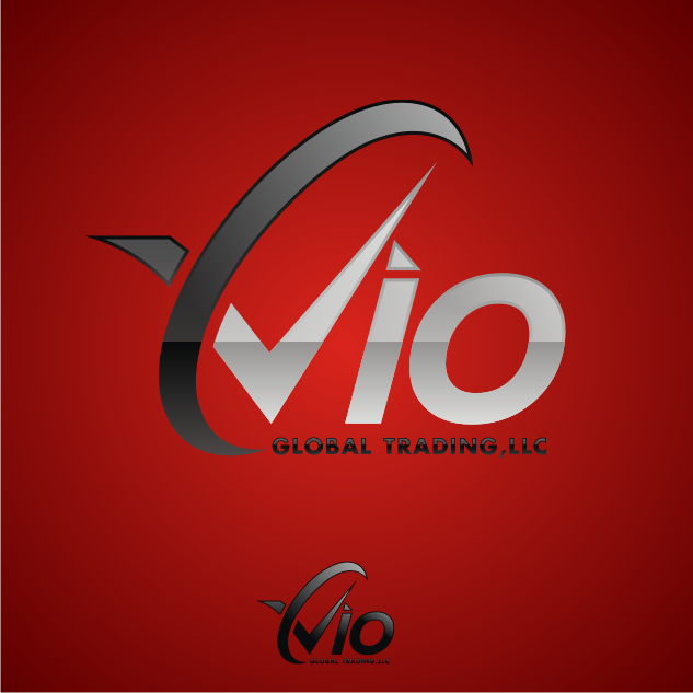 Logo Design by key - Entry No. 112 in the Logo Design Contest Vio Global Trading, LLC.