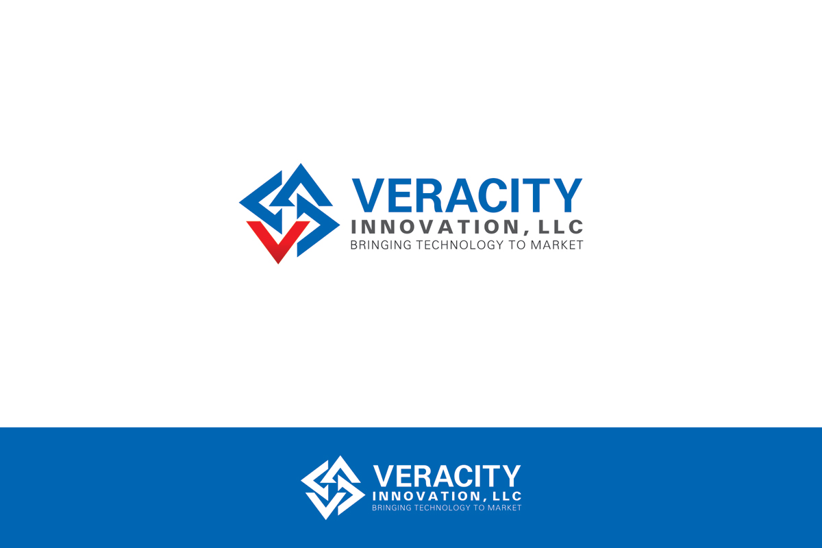 Logo Design by vdhadse - Entry No. 157 in the Logo Design Contest Creative Logo Design for Veracity Innovation, LLC.