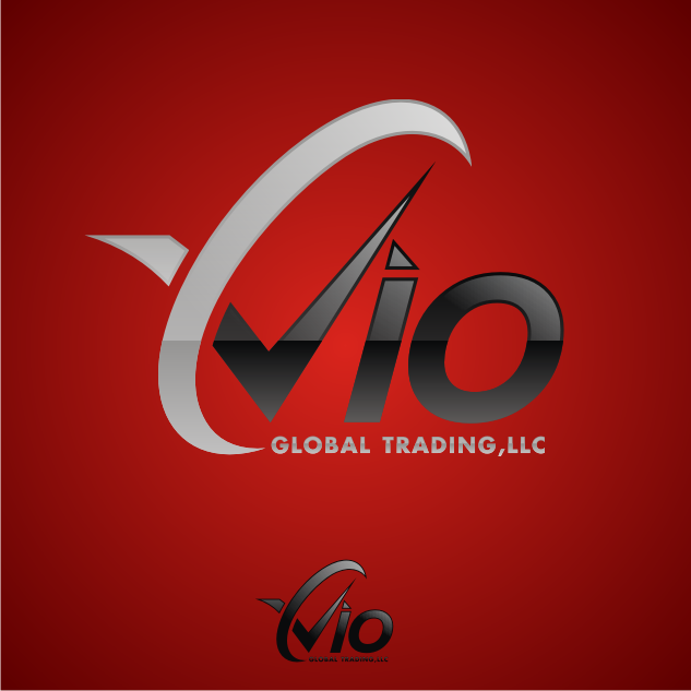 Logo Design by key - Entry No. 113 in the Logo Design Contest Vio Global Trading, LLC.
