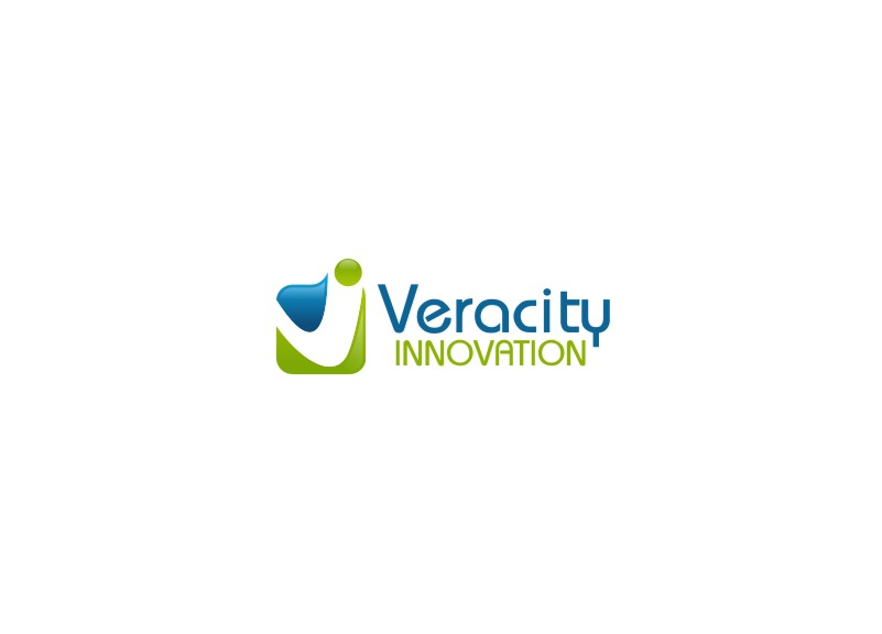 Logo Design by untung - Entry No. 161 in the Logo Design Contest Creative Logo Design for Veracity Innovation, LLC.