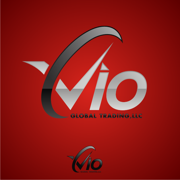 Logo Design by key - Entry No. 114 in the Logo Design Contest Vio Global Trading, LLC.