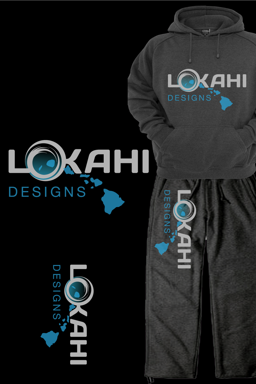 Logo Design by rockin - Entry No. 29 in the Logo Design Contest  Epic Logo Design for LOKAHI designs.