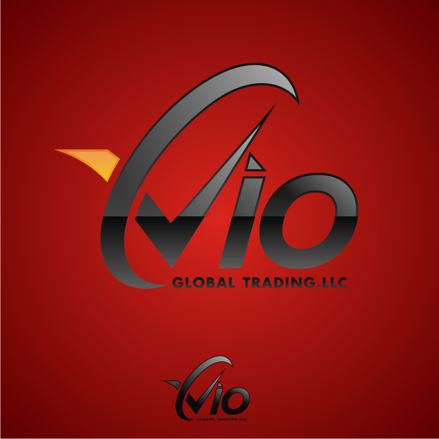 Logo Design by key - Entry No. 115 in the Logo Design Contest Vio Global Trading, LLC.