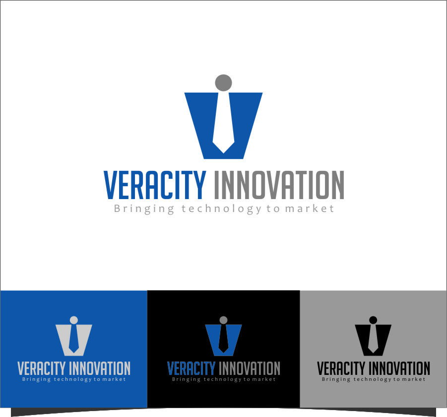 Logo Design by RasYa Muhammad Athaya - Entry No. 170 in the Logo Design Contest Creative Logo Design for Veracity Innovation, LLC.