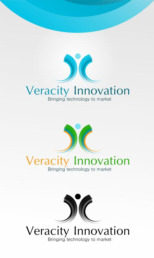 Logo Design by Private User - Entry No. 172 in the Logo Design Contest Creative Logo Design for Veracity Innovation, LLC.