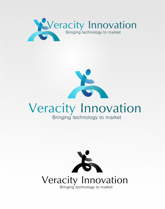 Logo Design by Private User - Entry No. 173 in the Logo Design Contest Creative Logo Design for Veracity Innovation, LLC.