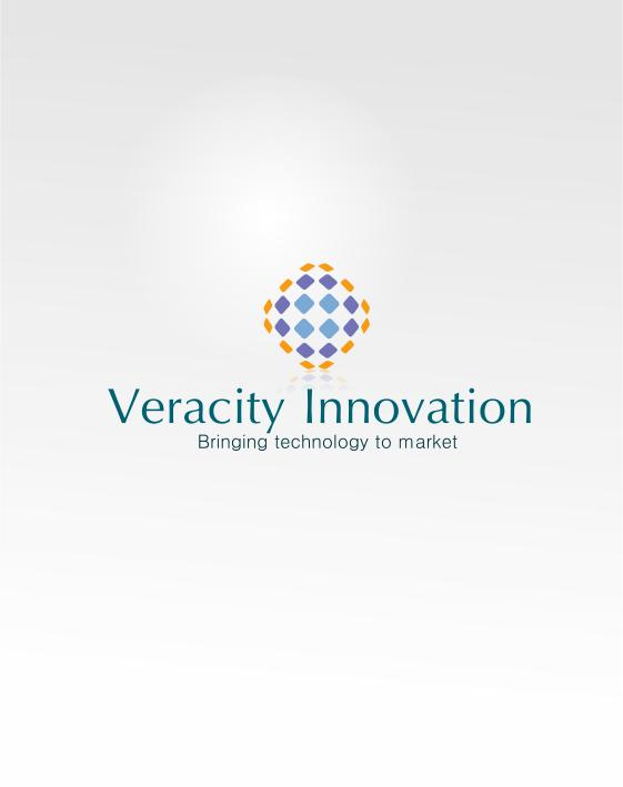 Logo Design by Private User - Entry No. 174 in the Logo Design Contest Creative Logo Design for Veracity Innovation, LLC.