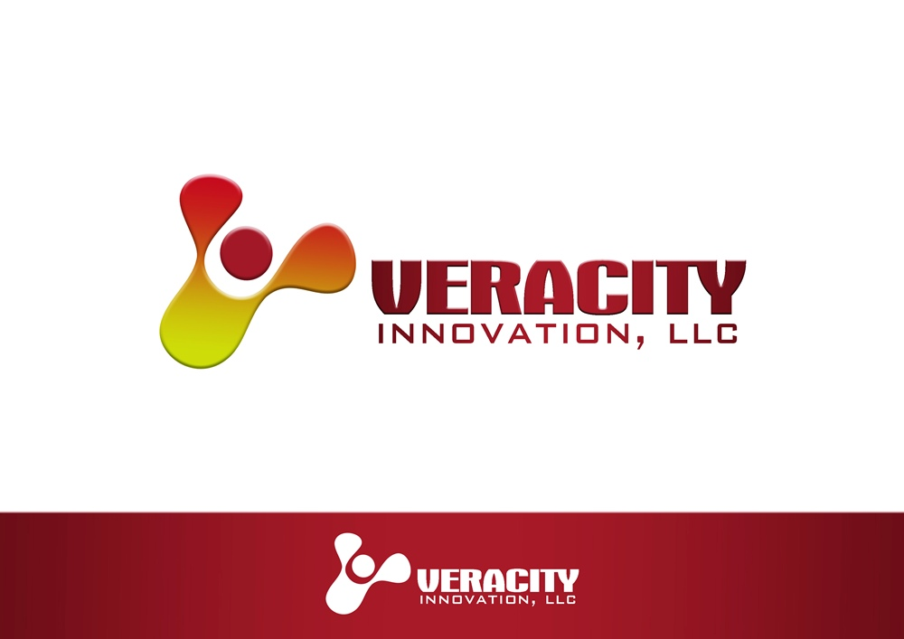 Logo Design by Respati Himawan - Entry No. 175 in the Logo Design Contest Creative Logo Design for Veracity Innovation, LLC.
