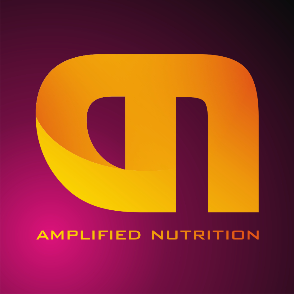 Logo Design by SiNN - Entry No. 120 in the Logo Design Contest Amplified Nutrition.