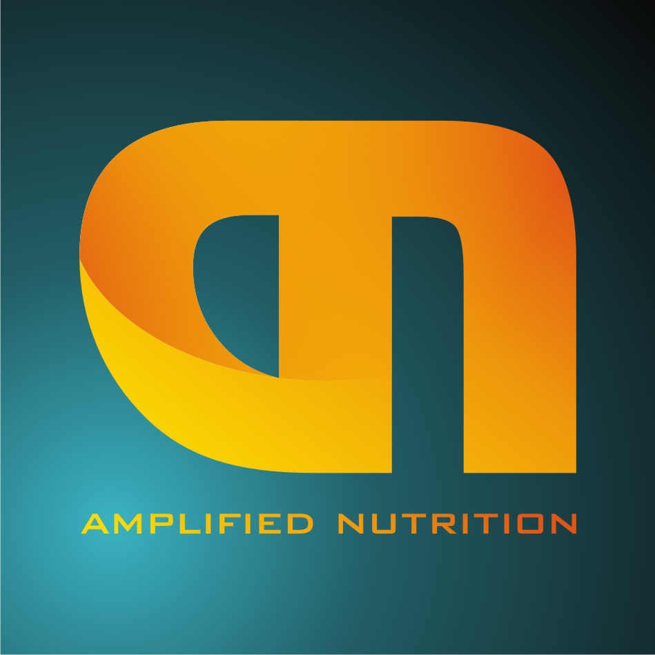 Logo Design by SiNN - Entry No. 121 in the Logo Design Contest Amplified Nutrition.