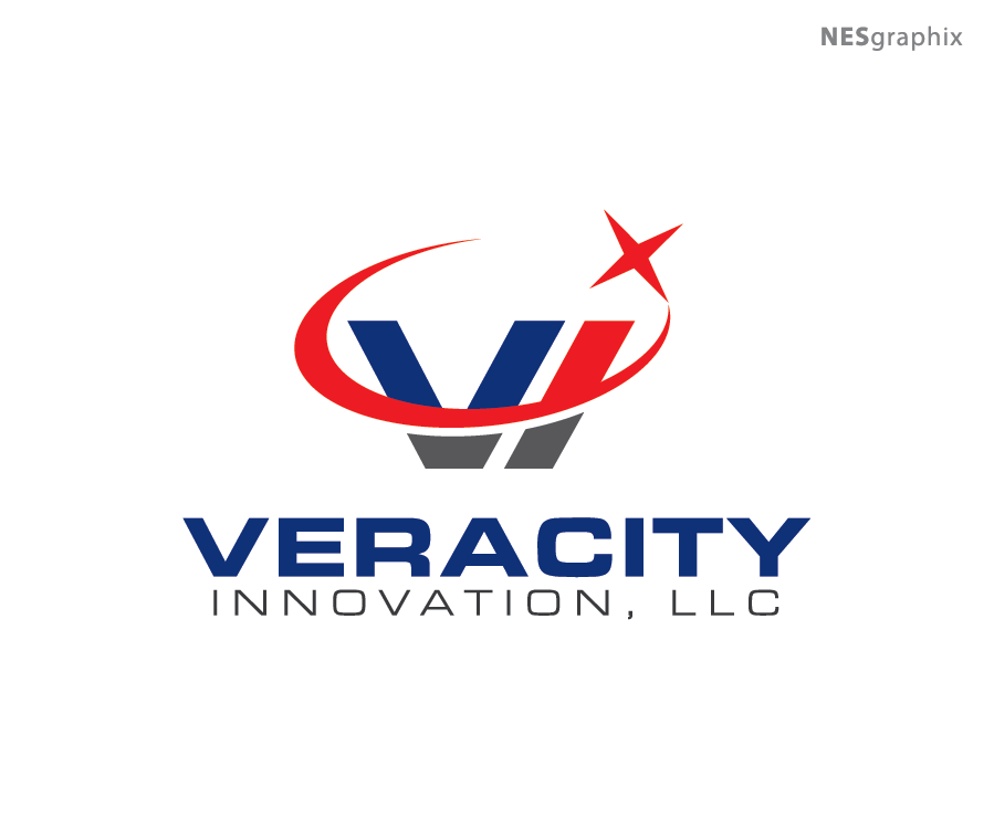 Logo Design by JAY MORALES - Entry No. 183 in the Logo Design Contest Creative Logo Design for Veracity Innovation, LLC.