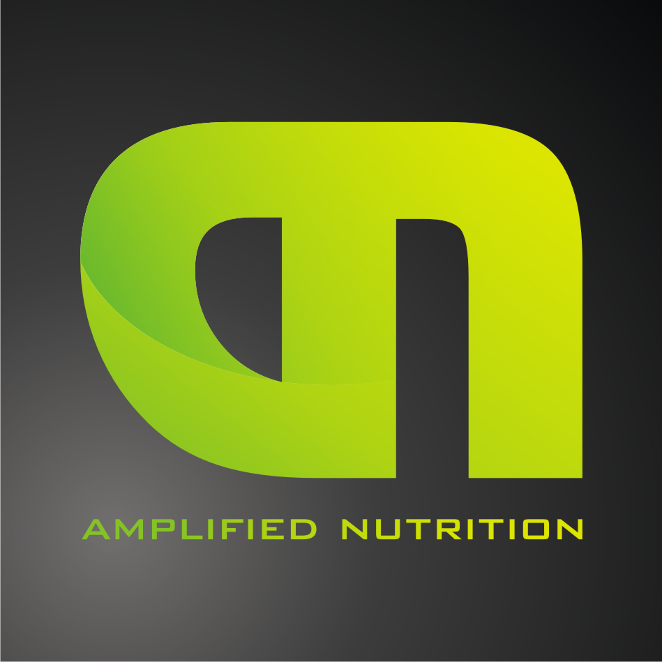 Logo Design by SiNN - Entry No. 122 in the Logo Design Contest Amplified Nutrition.