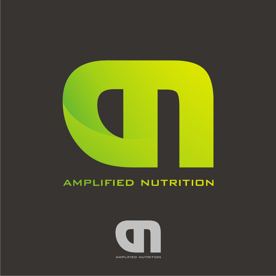 Logo Design by SiNN - Entry No. 123 in the Logo Design Contest Amplified Nutrition.