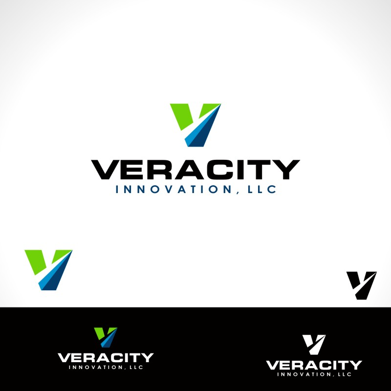 Logo Design by Private User - Entry No. 187 in the Logo Design Contest Creative Logo Design for Veracity Innovation, LLC.