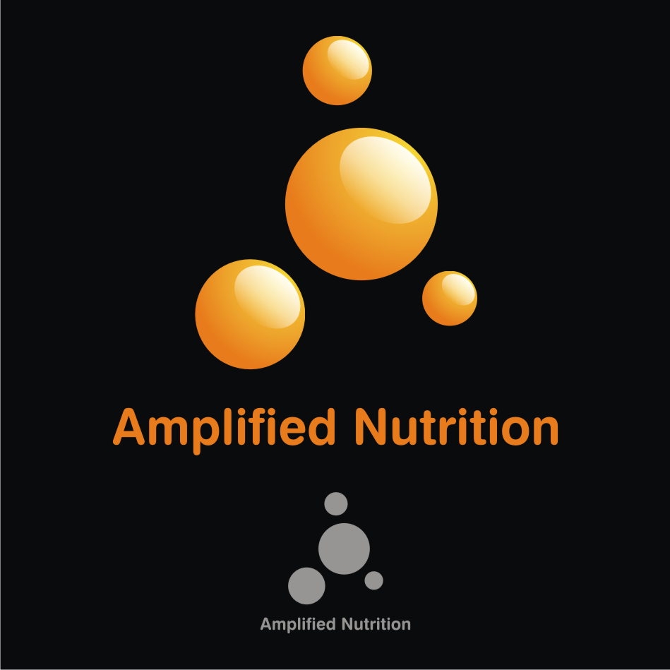 Logo Design by SiNN - Entry No. 124 in the Logo Design Contest Amplified Nutrition.
