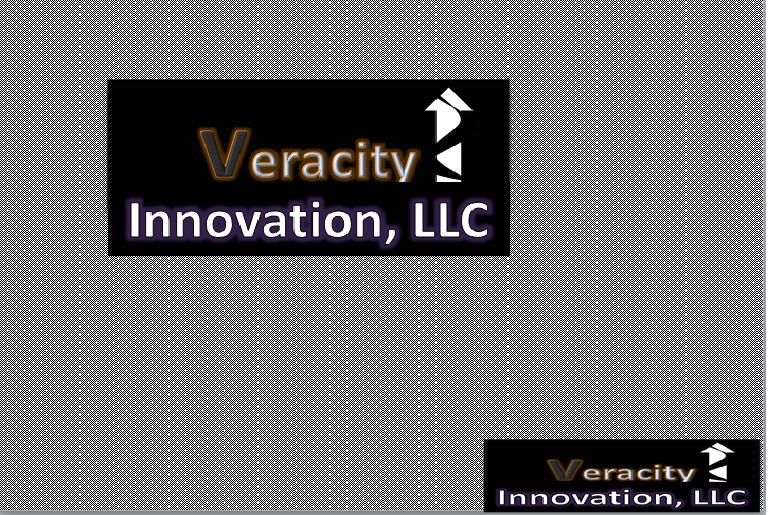 Logo Design by Ram Modhvadiya - Entry No. 189 in the Logo Design Contest Creative Logo Design for Veracity Innovation, LLC.
