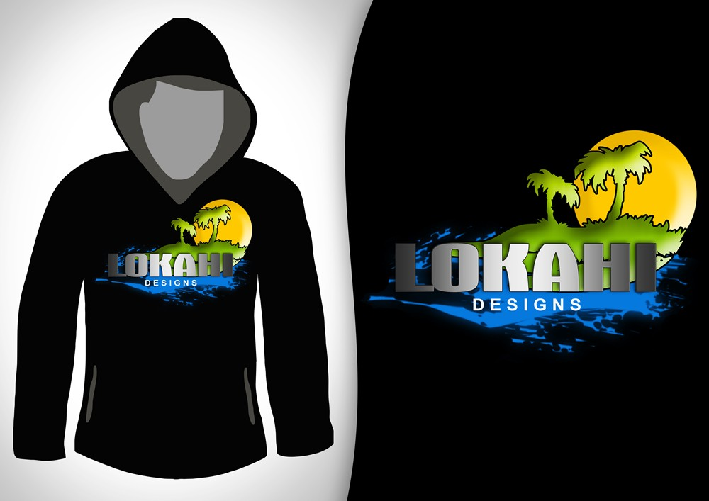 Logo Design by Respati Himawan - Entry No. 41 in the Logo Design Contest  Epic Logo Design for LOKAHI designs.