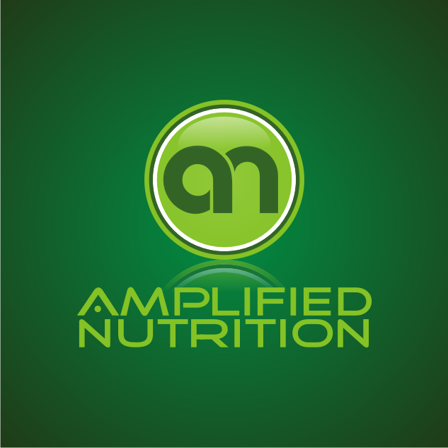 Logo Design by key - Entry No. 125 in the Logo Design Contest Amplified Nutrition.