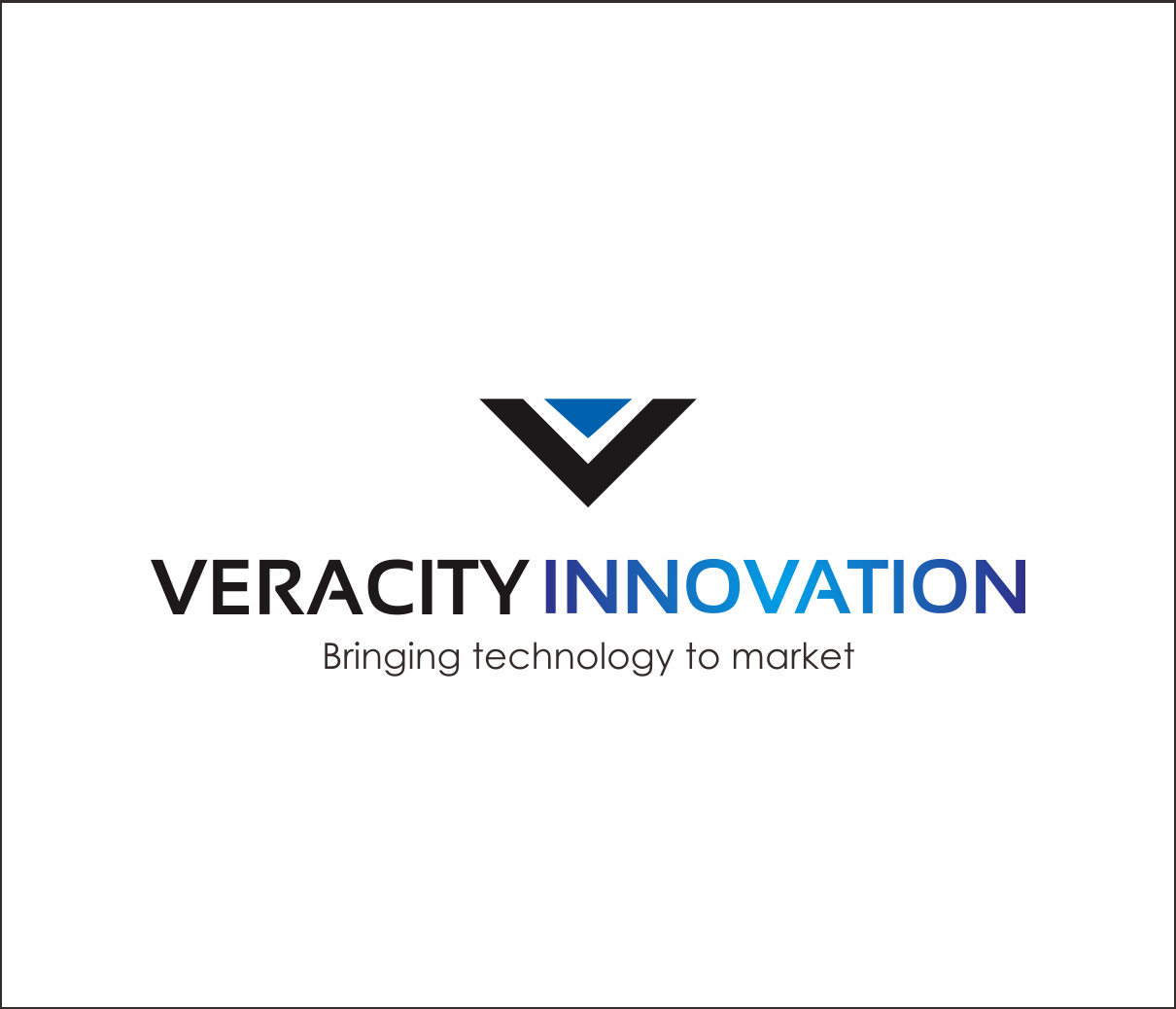 Logo Design by Armada Jamaluddin - Entry No. 191 in the Logo Design Contest Creative Logo Design for Veracity Innovation, LLC.