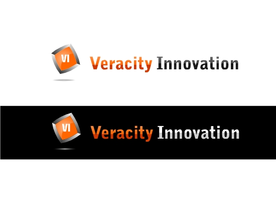 Logo Design by Tathastu Sharma - Entry No. 192 in the Logo Design Contest Creative Logo Design for Veracity Innovation, LLC.