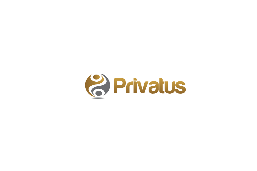 Logo Design by Private User - Entry No. 3 in the Logo Design Contest New Logo Design for privatus.