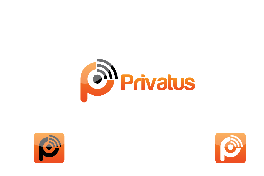 Logo Design by Private User - Entry No. 4 in the Logo Design Contest New Logo Design for privatus.