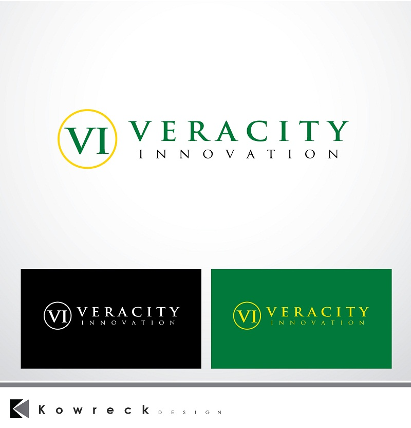 Logo Design by kowreck - Entry No. 200 in the Logo Design Contest Creative Logo Design for Veracity Innovation, LLC.