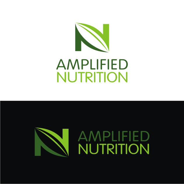 Logo Design by key - Entry No. 128 in the Logo Design Contest Amplified Nutrition.