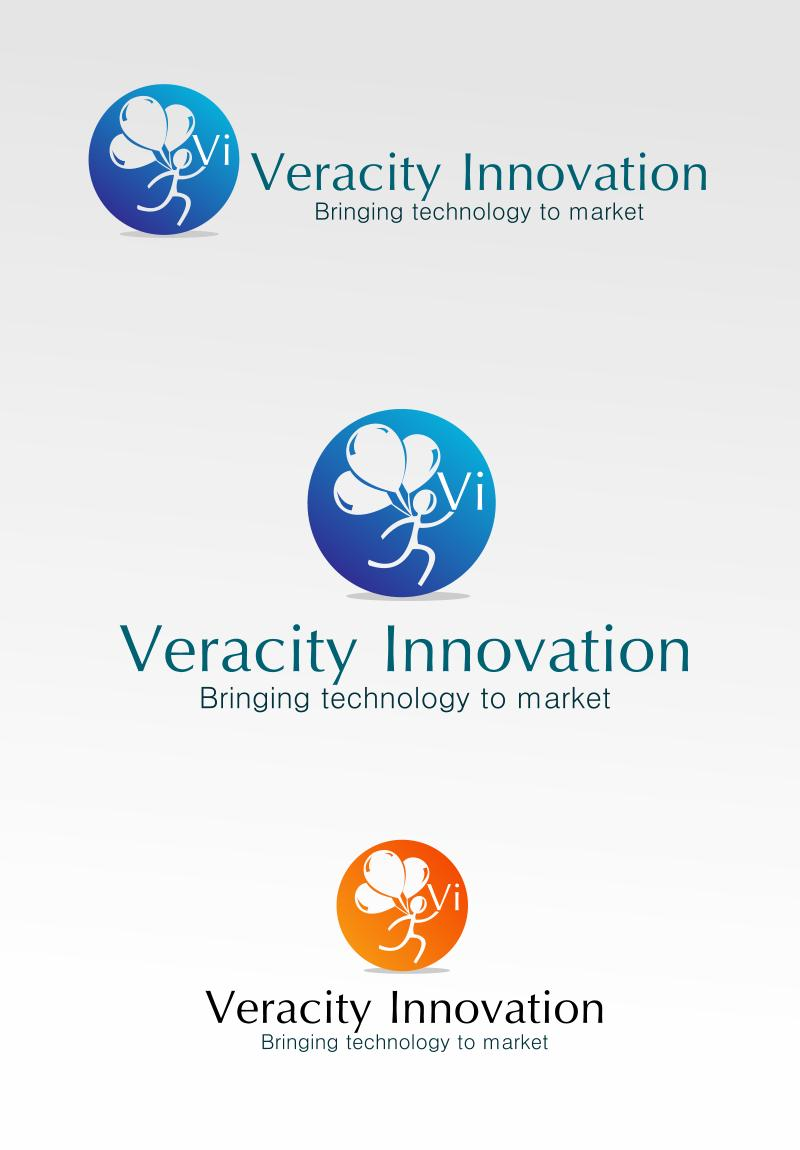 Logo Design by Private User - Entry No. 212 in the Logo Design Contest Creative Logo Design for Veracity Innovation, LLC.