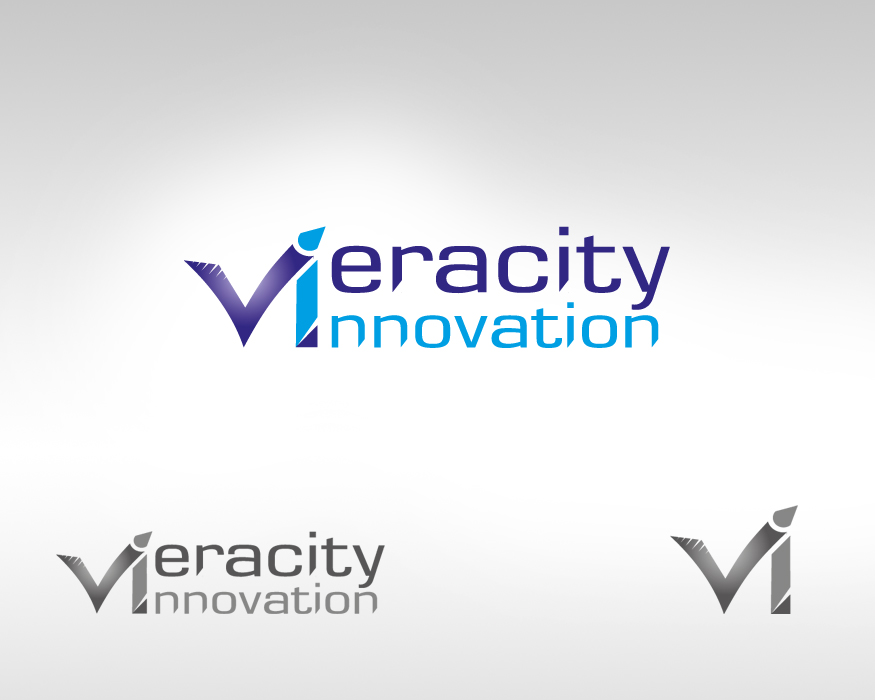 Logo Design by mungom - Entry No. 213 in the Logo Design Contest Creative Logo Design for Veracity Innovation, LLC.